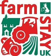 Farm Stay: Partners of the Farm Business Innovation show